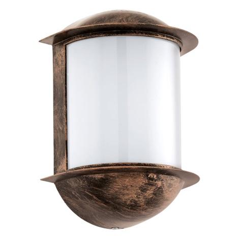 Eglo 96273 - LED Corp de iluminat perete exterior ISOBA LED/6W