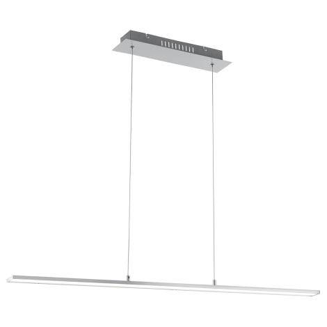 Eglo 97061 - LED Lustra pe cablu FLAGRANERA 1xLED/22W/230V