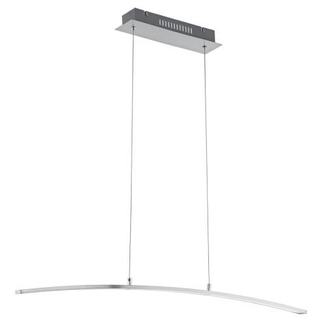 Eglo 97064 - LED Lustra pe cablu FLAGRANERA 1xLED/19W/230V