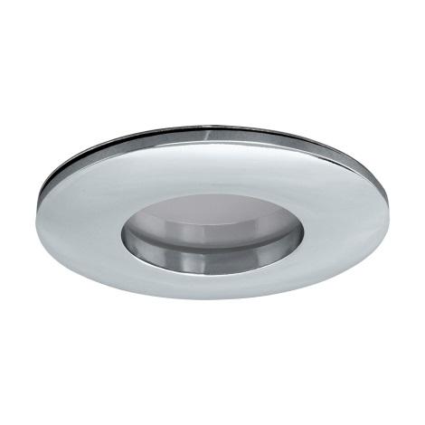 Eglo 97427 -  Lampă încastrată baie LED MARGO-LED 1xLED/5W/230V IP65