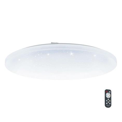 Eglo 98237 - LED Plafonieră dimmabilă FRANIA-A LED/36W/230V + telecomandă