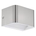 Eglo 98424 - Aplică perete LED SANIA LED/6W/230V