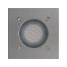 EGLO Blooma - LED Lampă căi de acces UNION 1xLED/2,5W/230V IP65