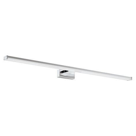 Eglo - Corp de iluminat LED baie LED/14W/230V