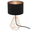 Eglo - Lampa de masa 1xE14/60W/230V