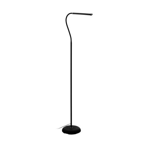 Eglo - Lampadar LED LED/4,5W/230V negru