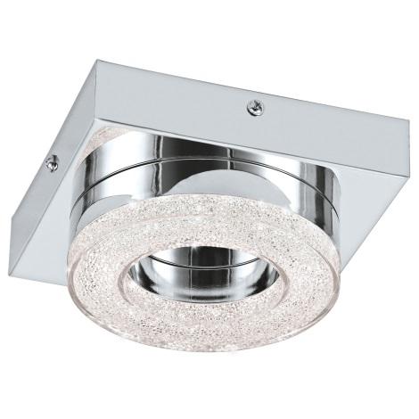 Eglo - LED Cristal Plafoniera LED/4W/230V