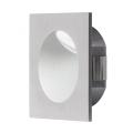Eglo - LED Iluminat scară 1xLED/2W/230V