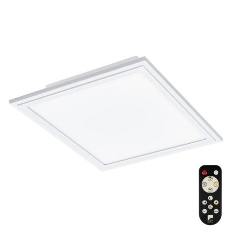 Eglo - LED Plafonieră dimmabilă LED/14W/230V + telecomandă