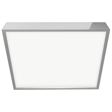 Emithor 49031 - Plafonieră baie LED LENYS 1xLED/24W/230V IP44
