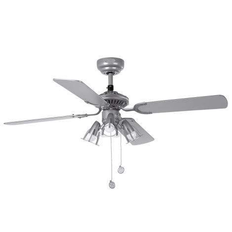 FARO 33175 - Ventilator tavan JACA 3xE14/40W/230V