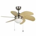 FARO 33183 - Ventilator de tavan PALAO 1xE14/40W/230V