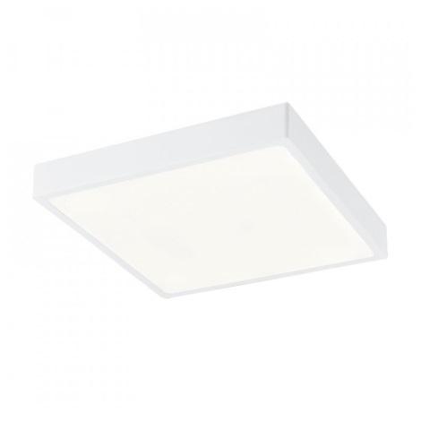Globo 12365-30 - Plafonieră baie LED ALENA LED/28W/230V IP44