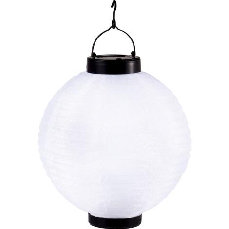GLOBO 33970 - Lampa solara SOLAR 1xLED/0,07W/2V
