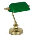 Globo - Lampă de masă 1xE14/25W/230V