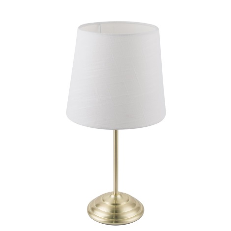 Globo - Lampă de masă 1xE14/40W/230V