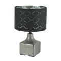 Globo - Lampă de masă 1xE27/60W/230V