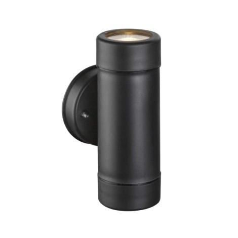 Globo - LED Aplică perete exterior 2xGU10/4W/230V IP44
