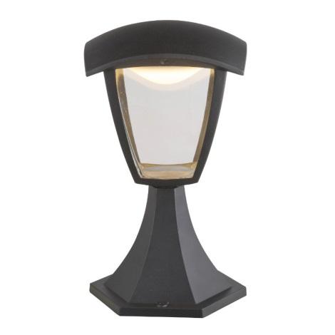 Globo - LED Corp de iluminat exterior LED/7W/230V