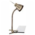 Globo - LED Lampa cu clip 1xGU10-LED//3W/230V