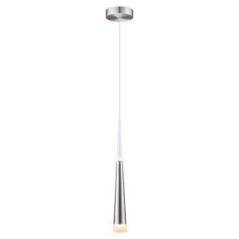 Globo - Lustră LED 1xLED/5W/230V