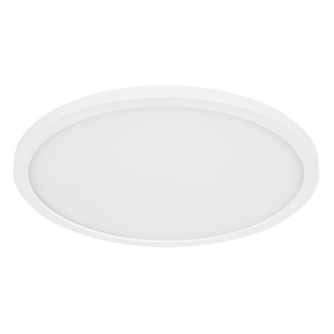 Globo - Plafonieră LED pentru baie LED/18W/230V IP44