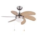 Globo - Ventilator de tavan 1xE14/60W/230V