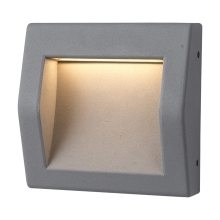 Greenlux - LED Iluminat scară LED/6W/230V IP54