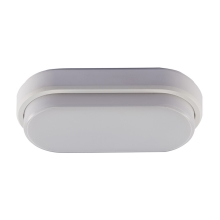Greenlux - LED Plafonieră LED/8W/230V IP54