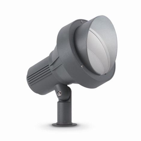 Ideal Lux 33037 - Corp de iluminat perete 1xGU10/35W/230V