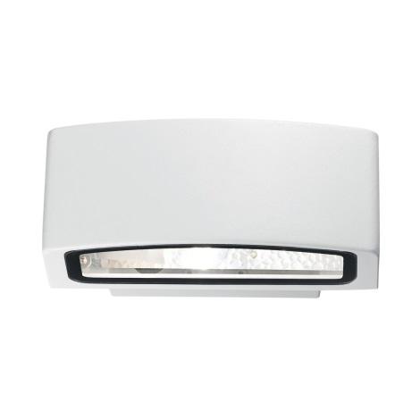 Ideal lux - Aplica perete exterior 1xE27/60W/230V IP65