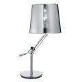 Ideal lux - Lampa de masa 1xE27/60W/230V