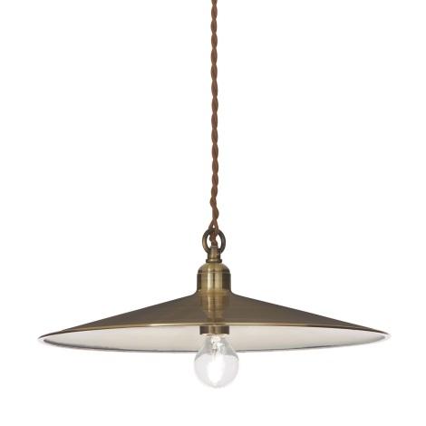 Ideal lux - Lampa suspendata 1xE14/40W/230V