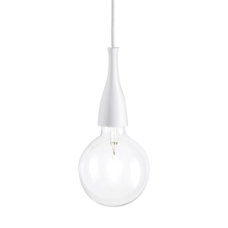 Ideal lux - Lampa suspendata 1xE27/42W/230V