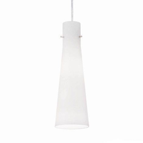 Ideal lux - Lampa suspendata 1xE27/60W/230V