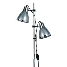 Ideal lux - Lampadar 2xE27/60W/230V