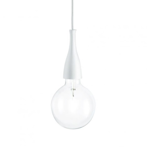 Ideal lux - Lustra 1xE27/42W/230V