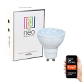 Immax NEO - LED Bec dimmabil GU10/4,8W/230V ZigBee