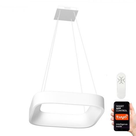 Immax NEO - Lustră pe cablu LED dimmabilă TOPAJA LED/47W/230V + telecomandă Tuya
