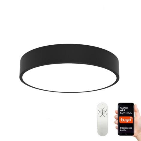 Immax NEO RONDATE - LED Plafonieră cu telecomandă LED/50W/230V