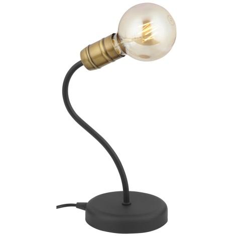 Jupiter 1880 - LU L  - Lampă de masă LUCE 1xE27/60W/230V
