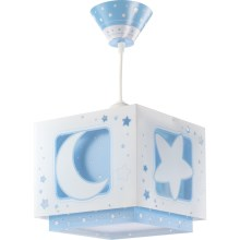 Lampa copii BLUE MOON 1xE27/60W