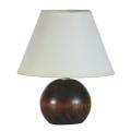 Lampă de masă 1xE27/60W/230V