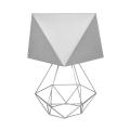 Lampa de masa ADAMANT SMALL 1xE27/60W/230V gri