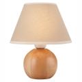 Lampă de masă JUTA 1xE27/60W/230V