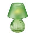 Lampă de masă LED ABAJUR 1xLED/0,03W/3V Eglo 75161
