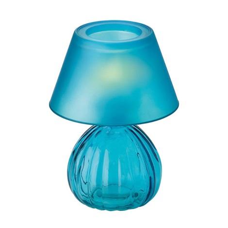 Lampă de masă LED ABAJUR 1xLED/0,03W/3V Eglo 75163