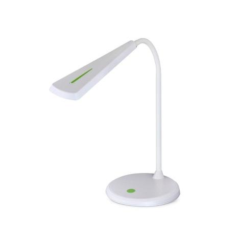 Lampă de masă LED SPARTA 4,5W/230V verde