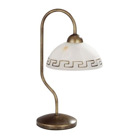 Lampa de masa Pompez