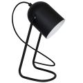 Lampă de masă TABLE LAMPS 1xE27/60W/230V